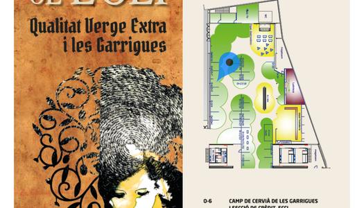 57a Fira de l'Oli Qualitat Verge Extra de Les Borges Blanques