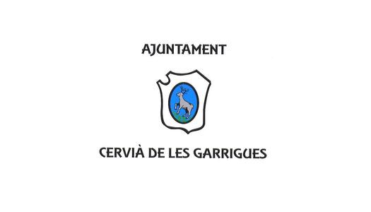 CIRCULAR COVID-19 - Cervià de les Garrigues