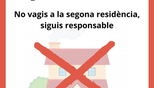 #QUEDATACASA