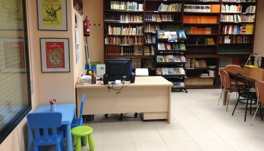 Canvi de seu i renovació del servei i mobiliari