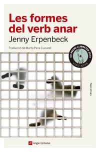 Les formes del verb anar - Jenny Erpenbeck