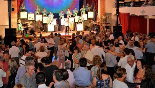Festa Major de Sant Miquel