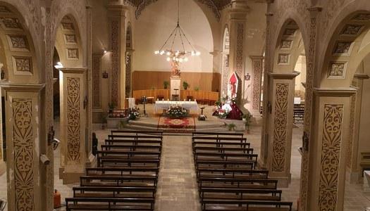 Església Parroquial de Sant Miquel Arcàngel